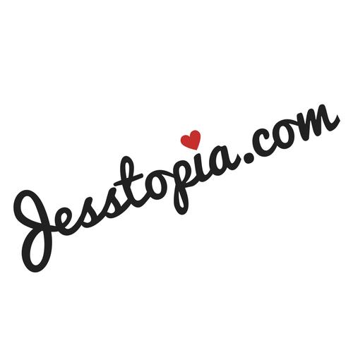 Jesstopia Logo